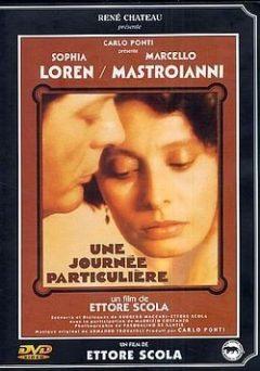 Une journée particulière , un film d'Ettore Scola (1977)
