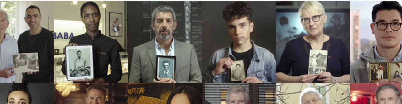 TV – Histoires d'une nation (documentaire de Yann Coquart)
