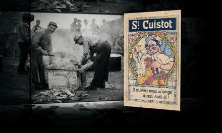 Image illustrant l'article 16R de Clio Ciné