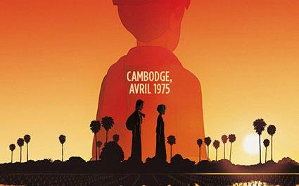 Image illustrant l'article funan_affiche de Clio Ciné