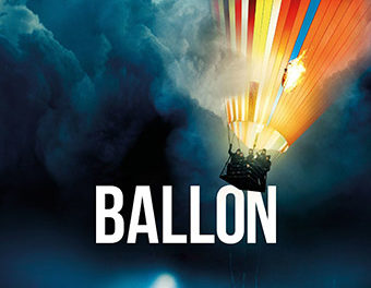 Image illustrant l'article Ballon de Clio Ciné