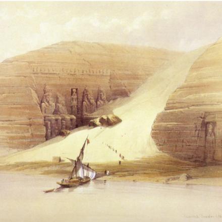 Egypte, les temples sauvés du Nil