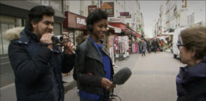 Les jeunes de banlieue à la rencontre des «vrais Français»