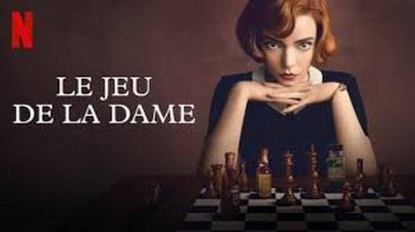Le Jeu de la dame (Netflix, 2020)