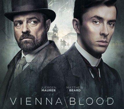 Les carnets de Max Liebermann (Vienna Blood)