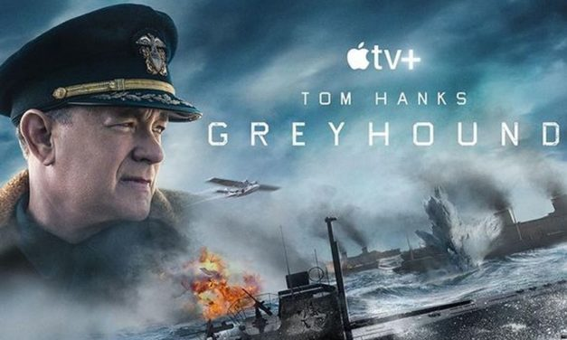 USS Greyhound – La Bataille de l'Atlantique