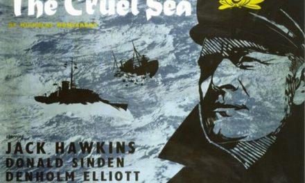 Image illustrant l'article cruel_sea_affiche de Clio Ciné