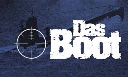 Image illustrant l'article das_boot_affiche de Clio Ciné