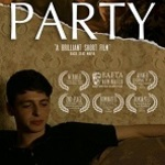 Andrea Harkin, The Party, The Irish Film Board, 2016, V.O., court métrage de 14 min.