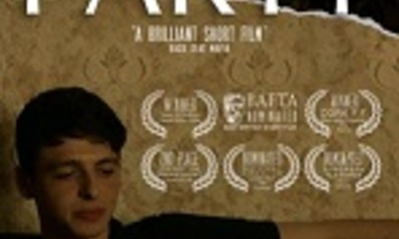 Andrea Harkin, The Party, The Irish Film Board, 2016, V.O., court métrage de 14 min.